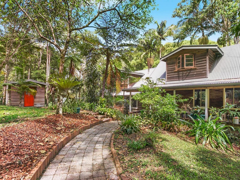 25 Settlement Road, Main Arm, NSW 2482
