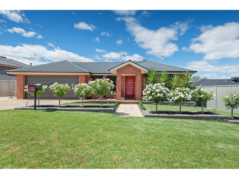 15 Thornbill Street, Thurgoona, NSW 2640