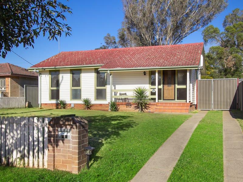 88 Luttrell Street, Hobartville, NSW 2753