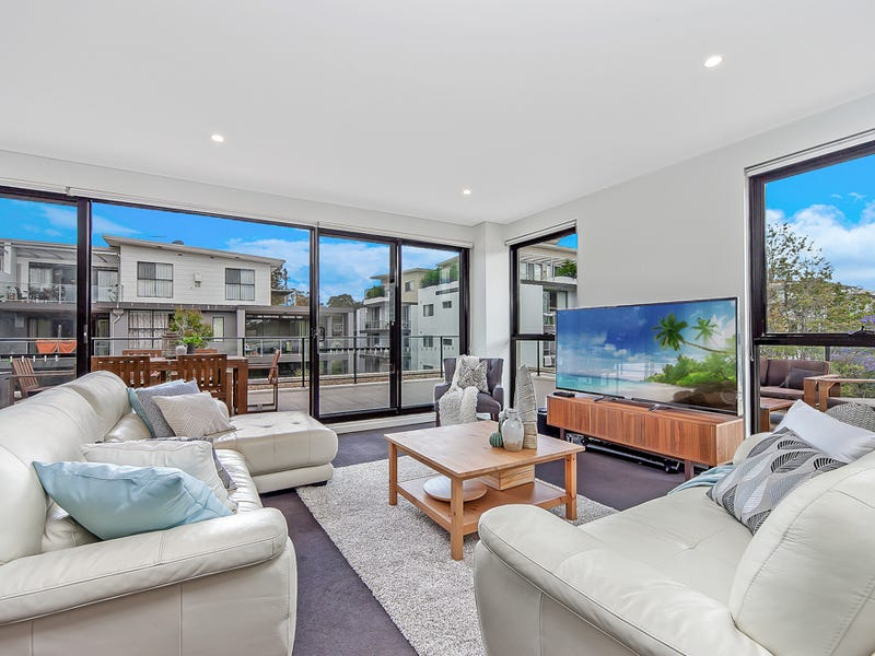 44/217-221 Carlingford Rd, Carlingford, NSW 2118