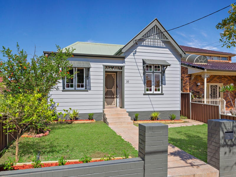 30 Carlyle Street, Enfield, NSW 2136