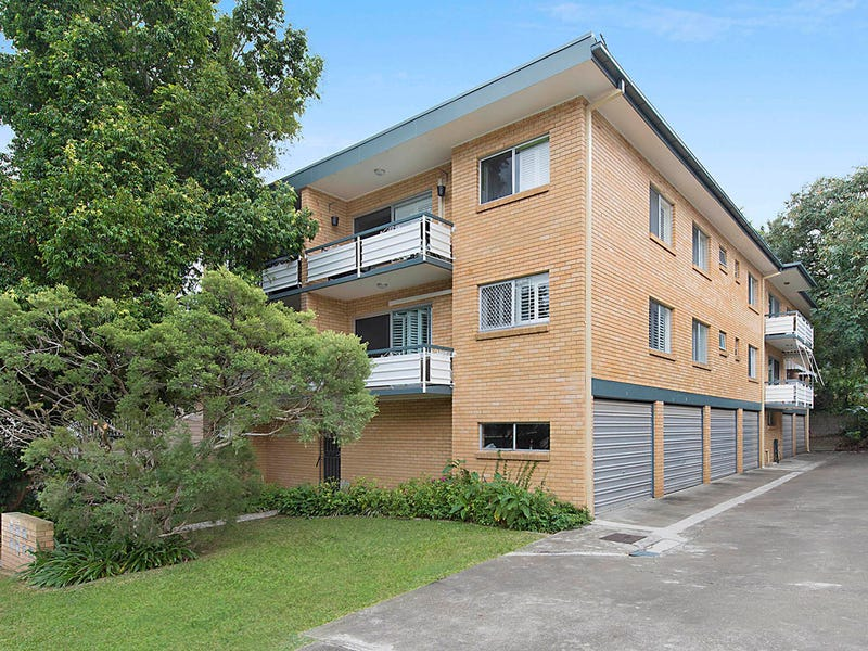 2/21 Lisson Grove, Wooloowin, Qld 4030