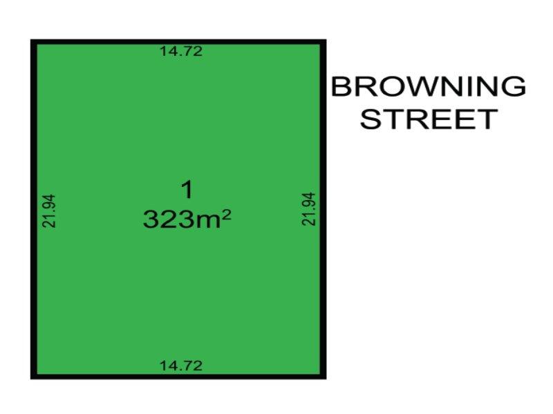 Lot 37 Browning Street, Tea Tree Gully, SA 5091