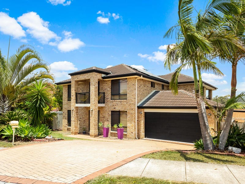 27 Swallowtail Crescent, Springfield Lakes, Qld 4300