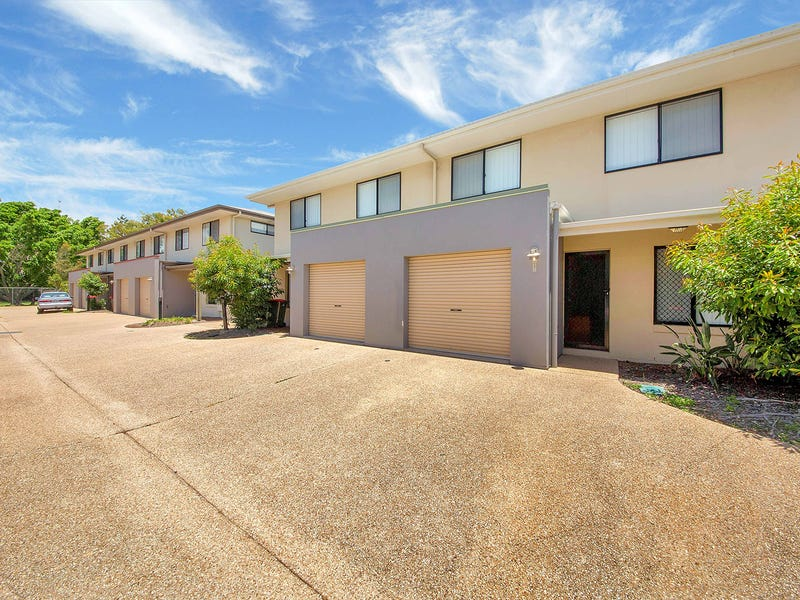 17/21 Roberts Street, South Gladstone, Qld 4680