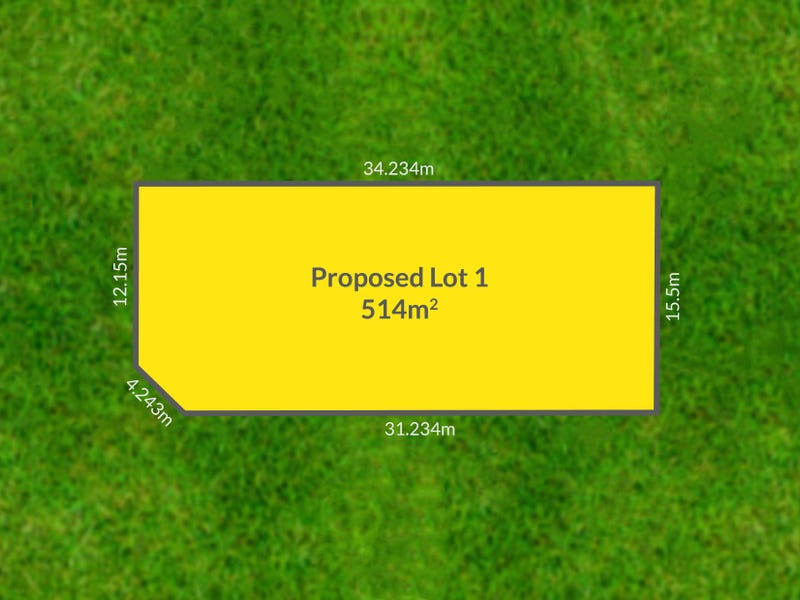 Proposed Lot 1 Evergreen Avenue, Loganlea