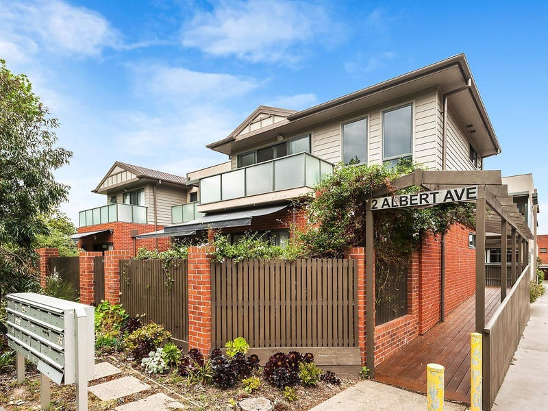 14/2 Albert Avenue, Oakleigh, Vic 3166
