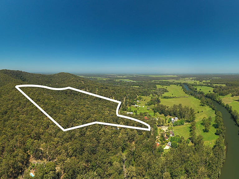Lot 5, Red Hill Rd, Telegraph Point, NSW 2441