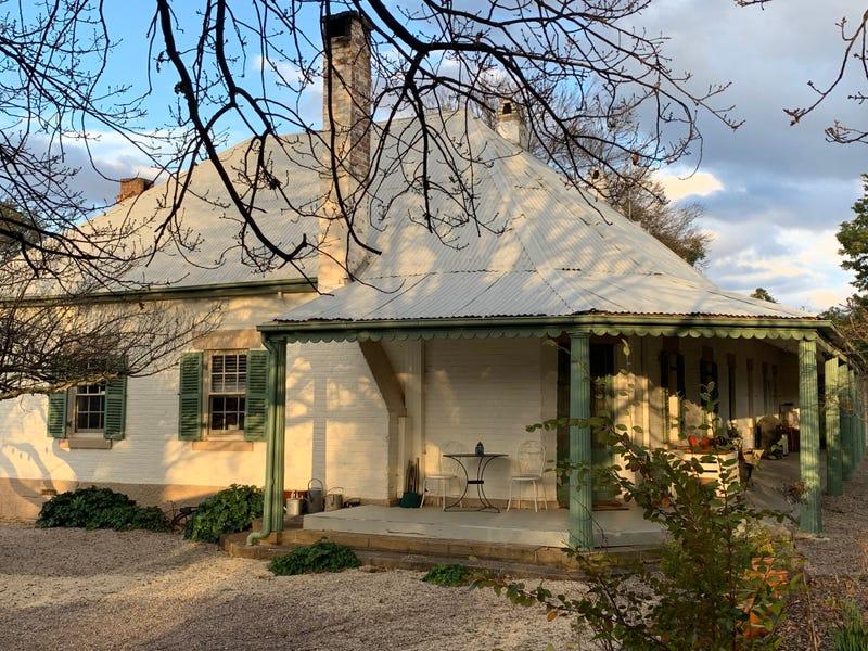 2366 GREAT WESTERN HIGHWAY, Little Hartley, NSW 2790