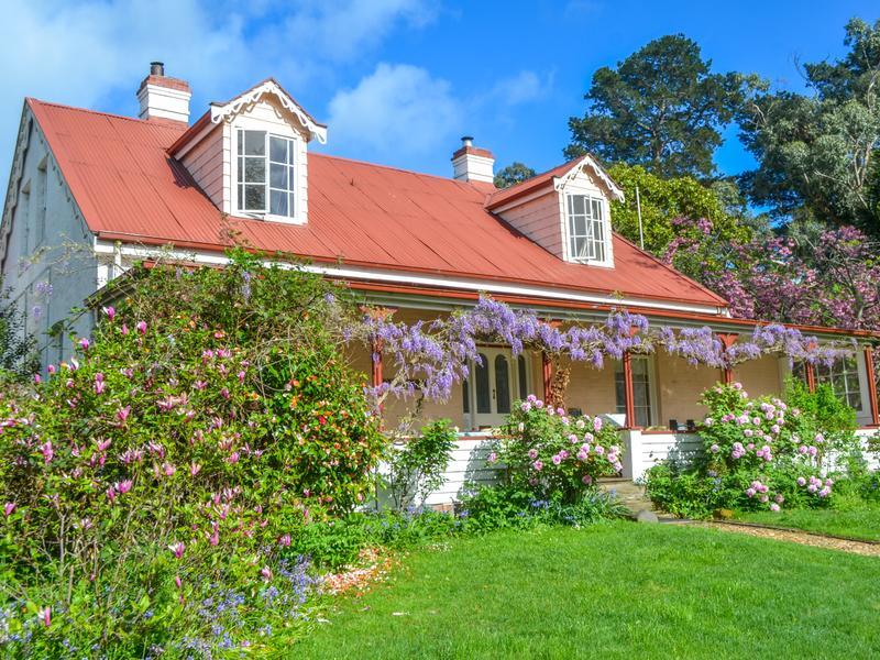 1733 Glenora Road, Bushy Park, Tas 7140