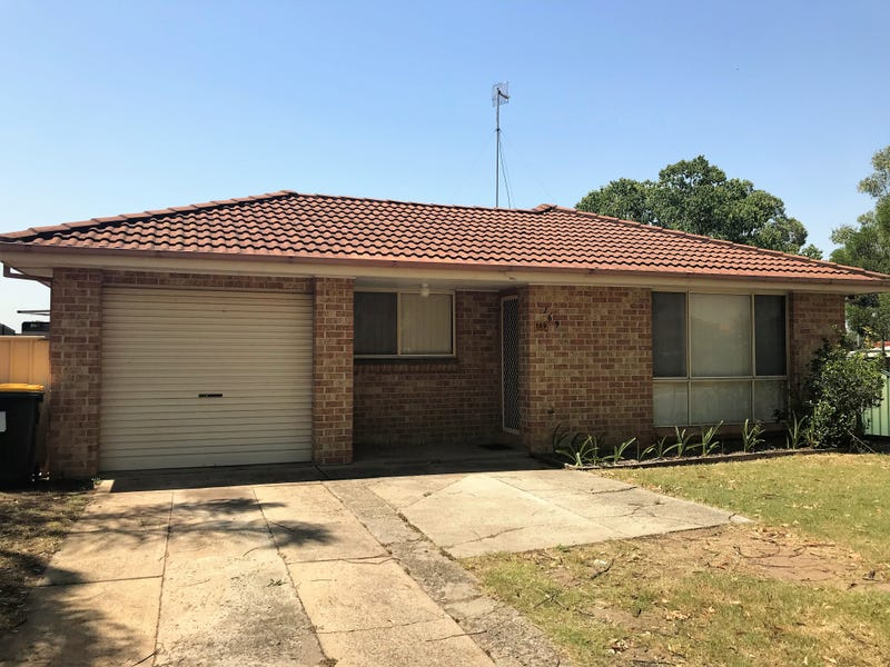 169 BUCKWELL DRIVE, Hassall Grove, NSW 2761
