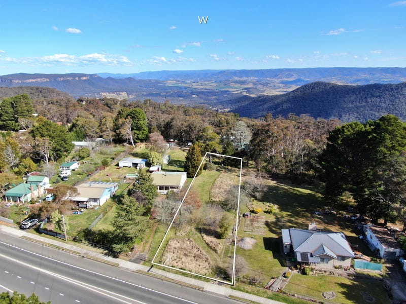 51a Great Western Highway, Mount Victoria, NSW 2786