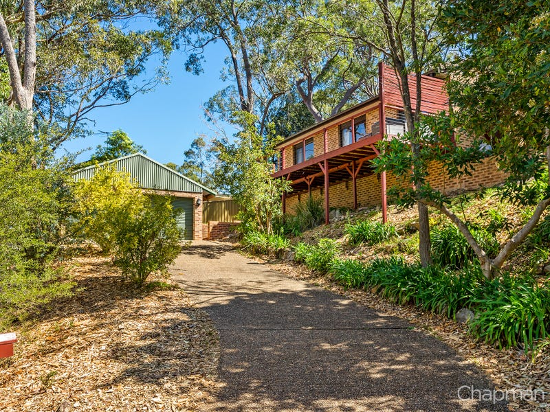 9 Moray Street, Winmalee, NSW 2777