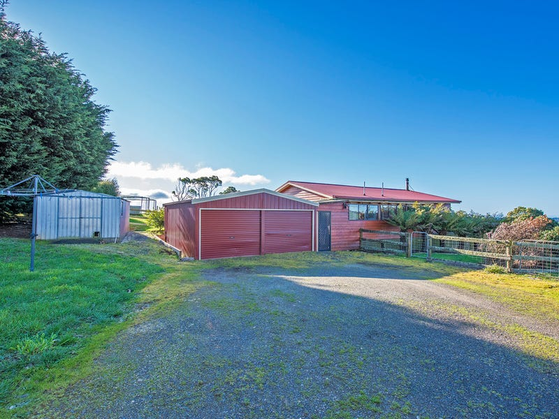 171 Dudfields Road, Mount Hicks, Tas 7325