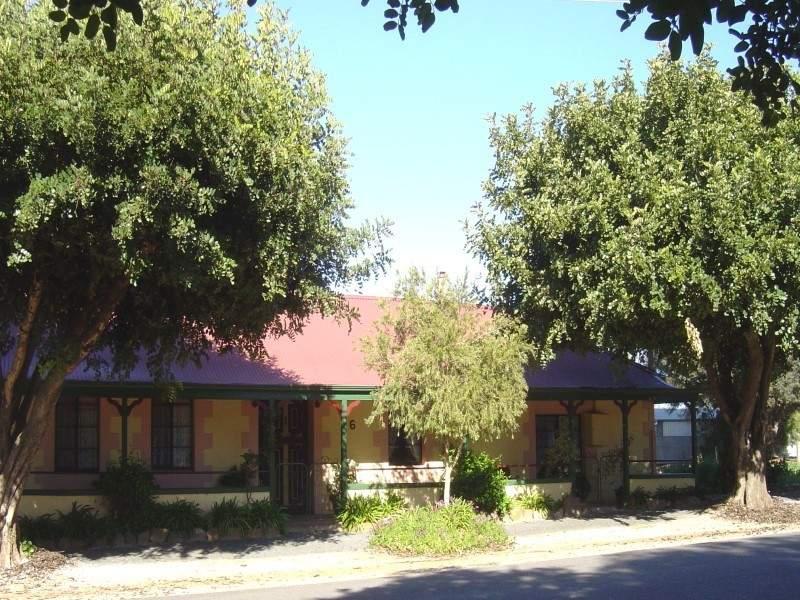 6 Truro Road, Moculta, SA 5353