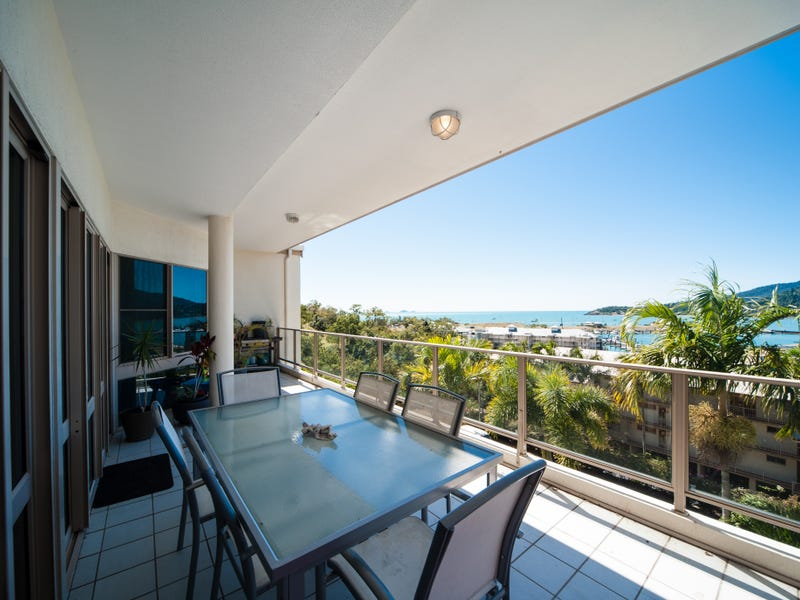 5/15 Hermitage Drive, Airlie Beach, Qld 4802