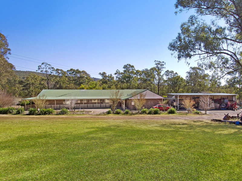 26 Hillcrest Road, Yarramundi, NSW 2753