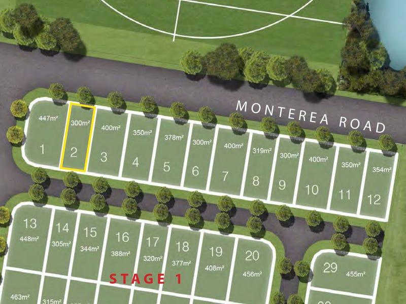 Lot 2, Monterea Road, Ripley