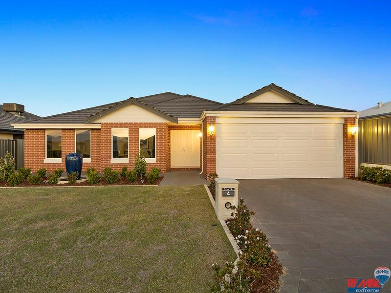 4 Hyden Road, Banksia Grove, WA 6031
