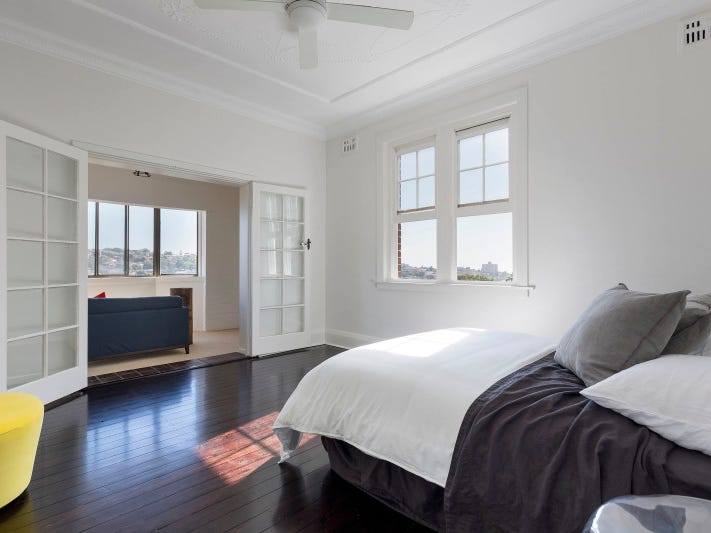 6/133 Coogee Bay Road, Coogee, NSW 2034