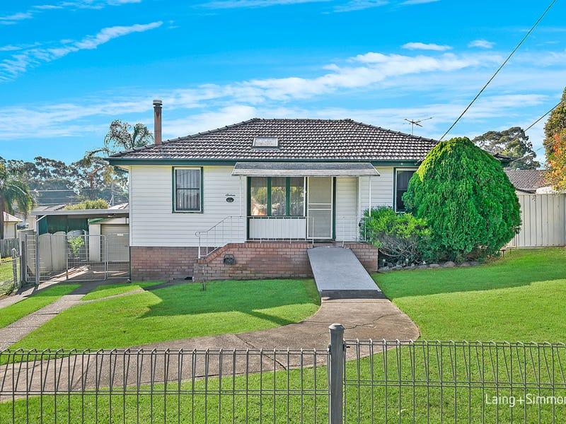 16 Nimrod Place, Tregear, NSW 2770