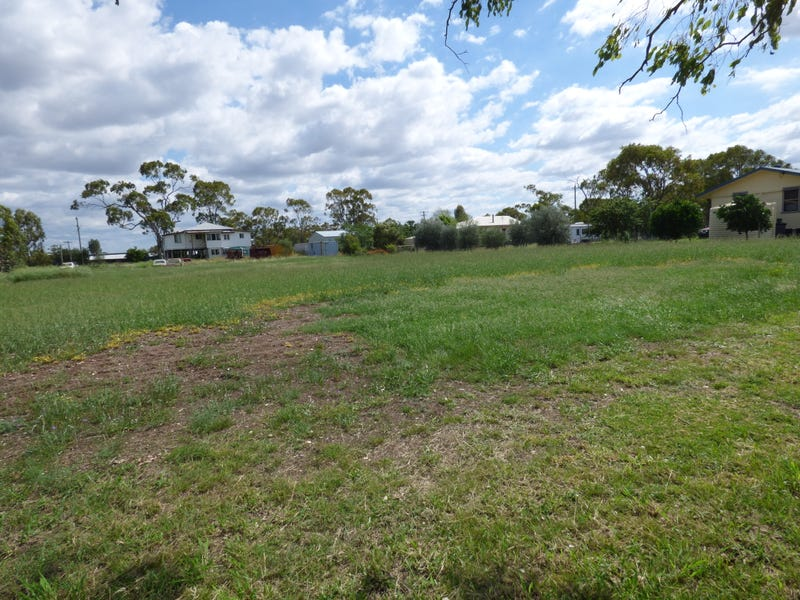 Lot 27, 14 Williams Street, Jandowae