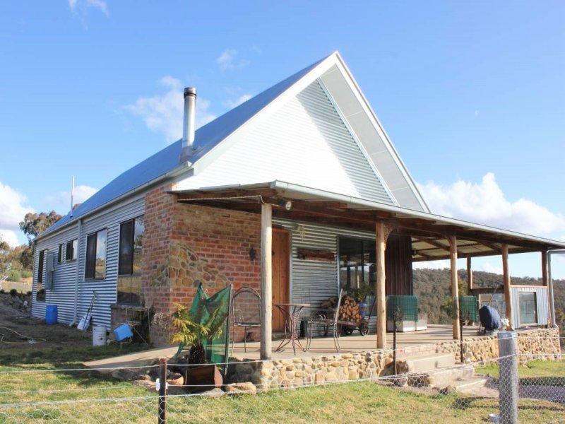 243 Billywillinga Road, Billywillinga, NSW 2795