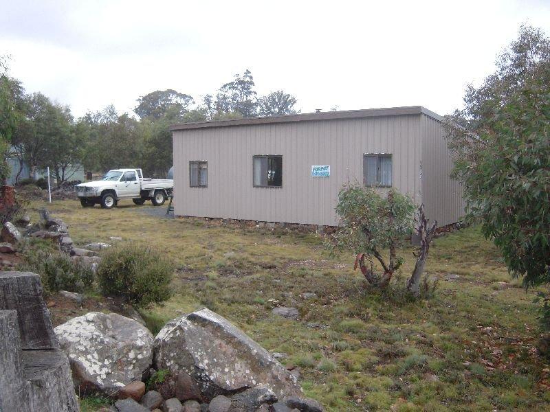 93 Arthurs Lake Road Wilburville, Arthurs Lake, Tas 7030