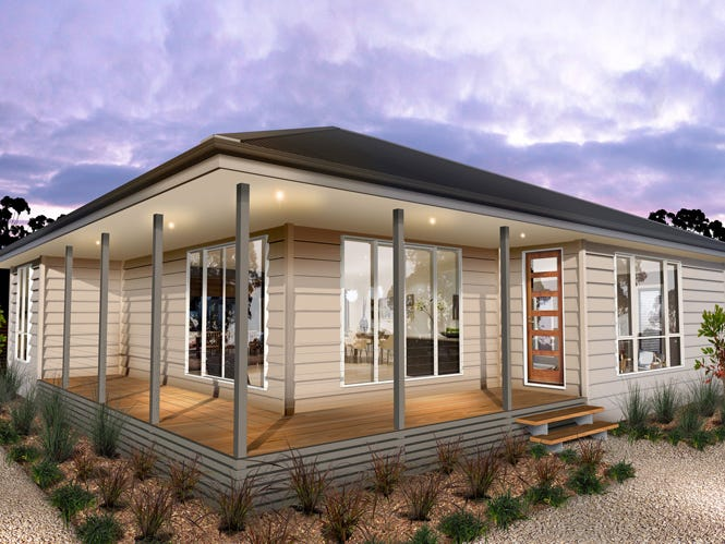 Lot 51 Court Street, Normanville