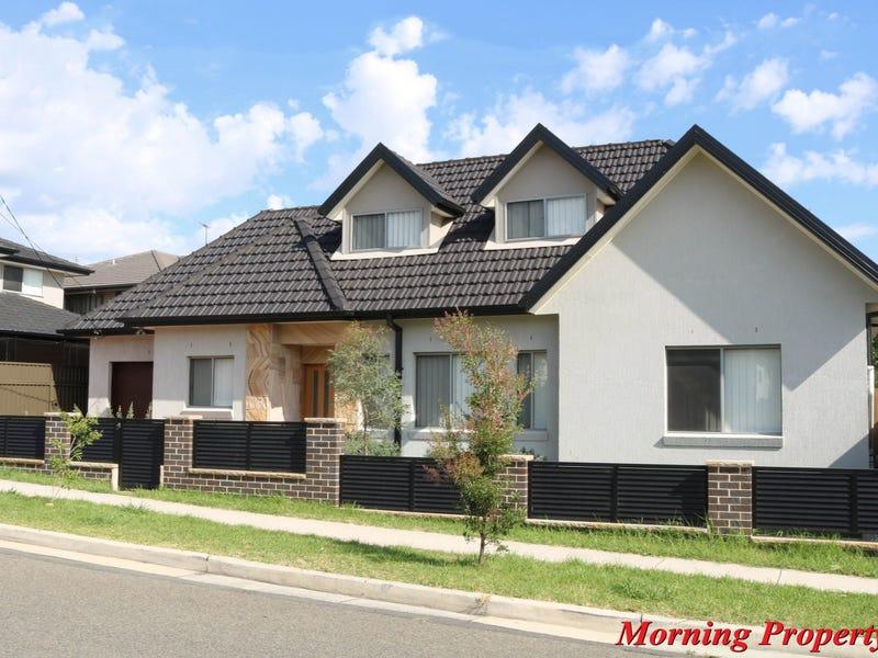 3 Roseberry, Merrylands, NSW 2160