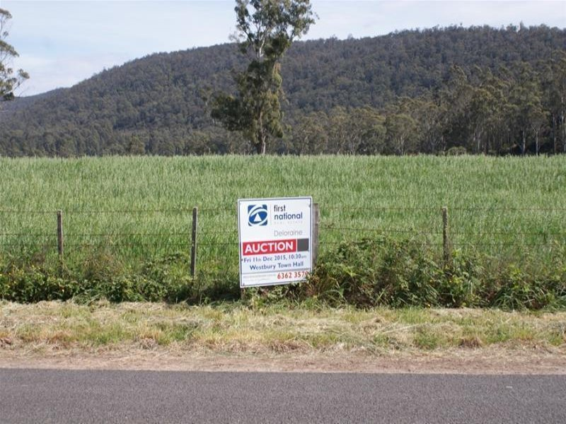 Lot 1 Mayberry Road, Mayberry, Tas 7304
