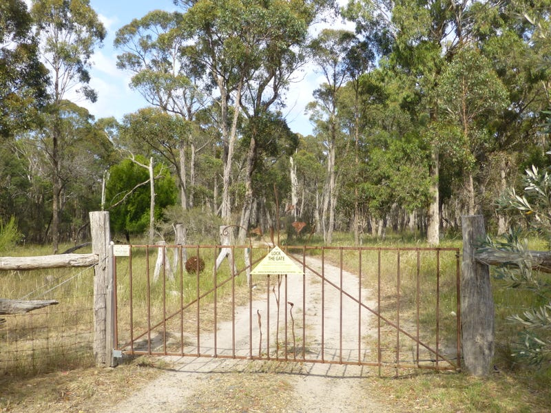 480 Barkhill Road, Forge Creek, Vic 3875