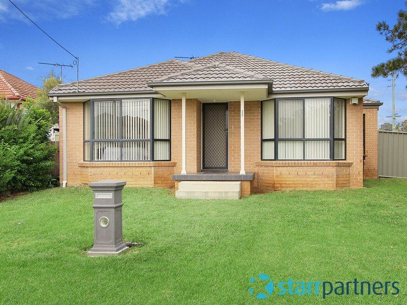 22 Warialda Street, Merrylands West, NSW 2160