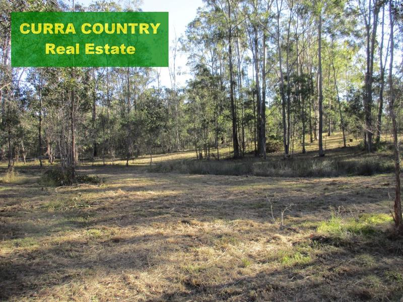 Lot 122, 122 Rodney Road, Curra