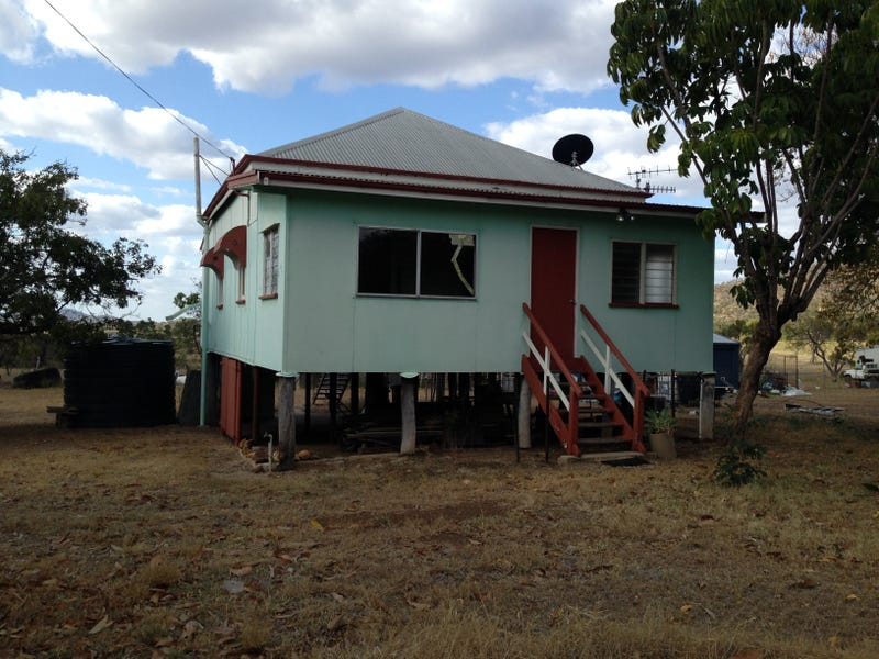 20 Pinnacle Street, Springsure, Qld 4722