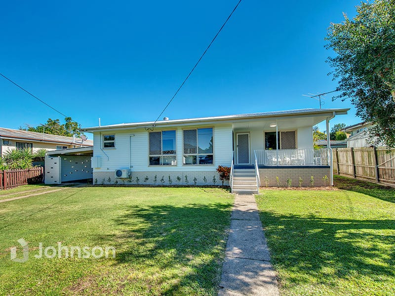 45 Raceview Street, Eastern Heights, Qld 4305