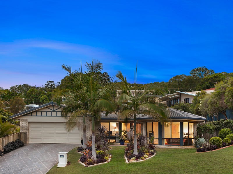1 Buncrana Terrace, Banora Point, NSW 2486