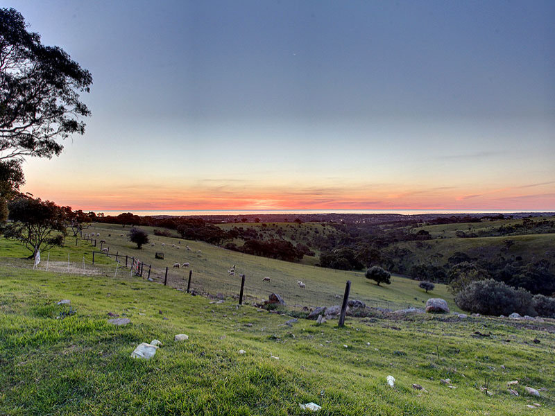 Lot 9, 265 Coxs Hill Road, Onkaparinga Hills, SA 5163