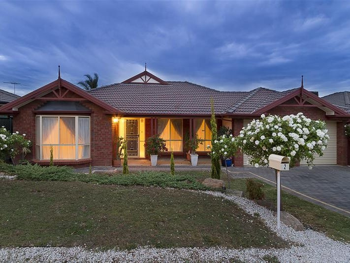 Address available on request, Walkley Heights, SA 5098