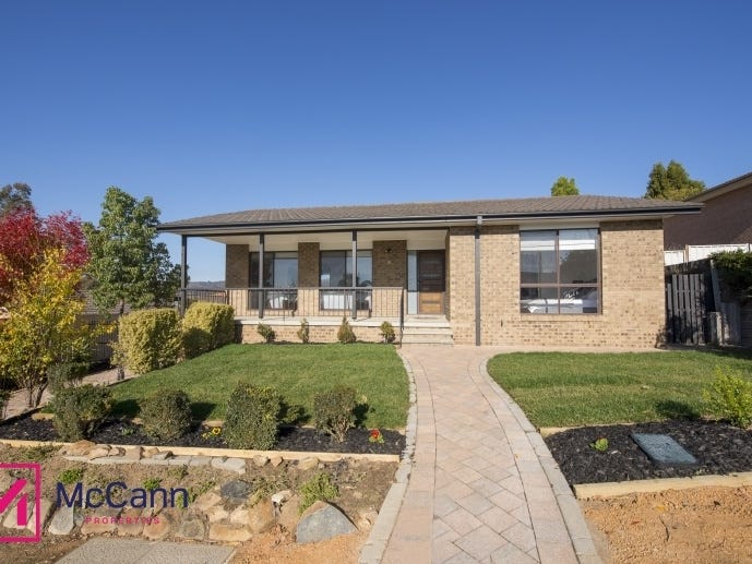21 Casey Crescent, Calwell, ACT 2905