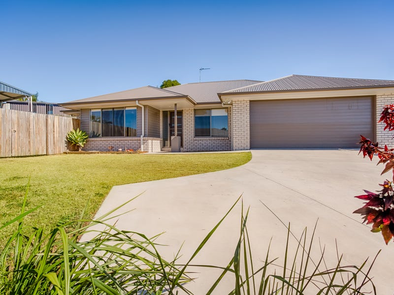 10 Isabel Court, Gympie, Qld 4570