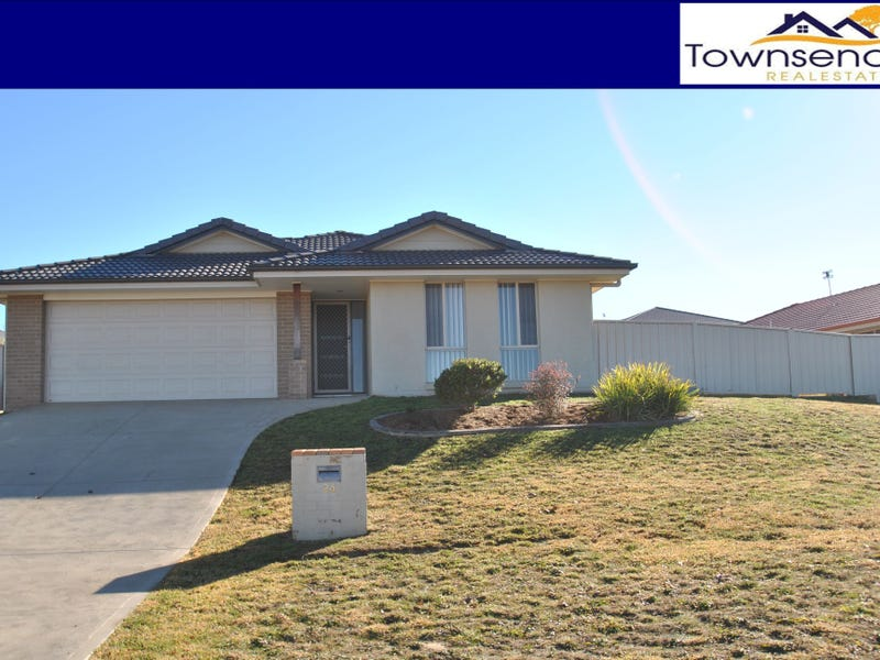 24 Quinlan Run, Orange, NSW 2800