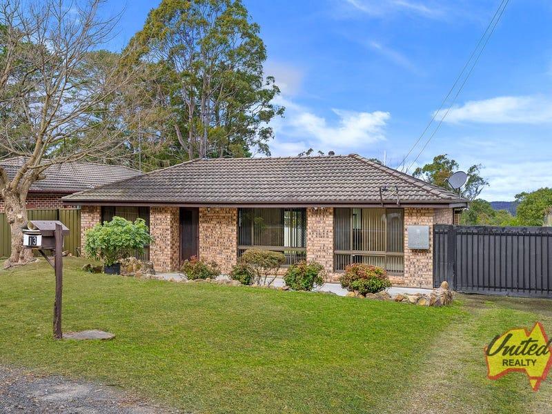 13 Burragorang Road, Nattai, NSW 2570