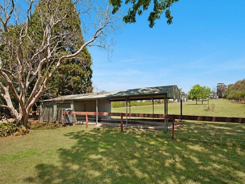 47 Parukala Road, Mangrove Mountain, NSW 2250
