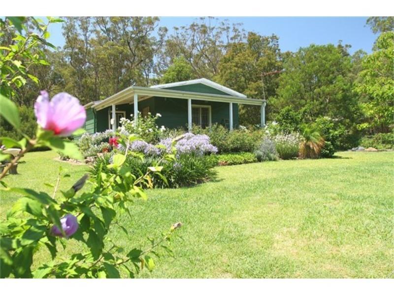 879 Princes Highway, Mogo, NSW 2536