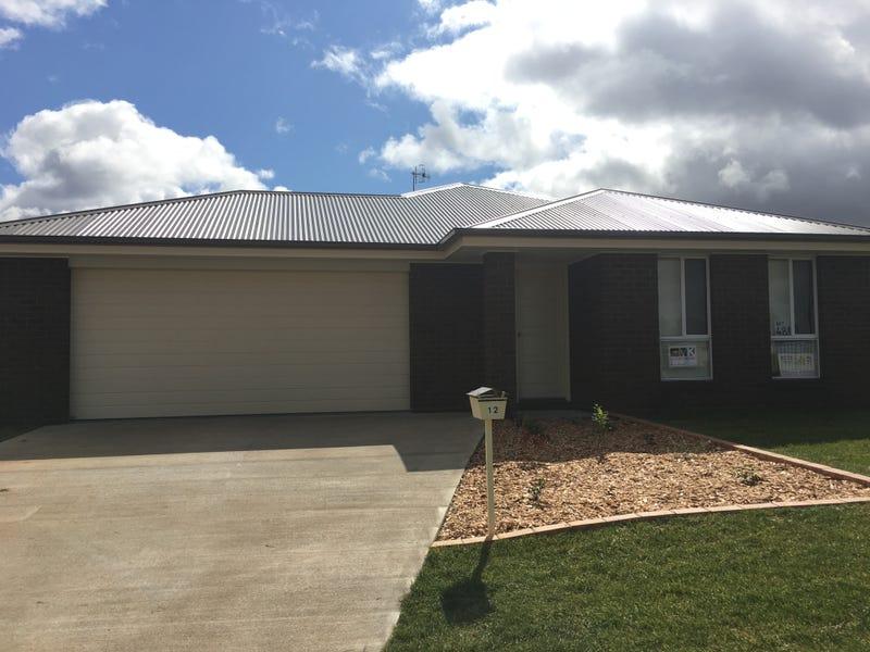 12 Zirilli Avenue, Griffith, NSW 2680