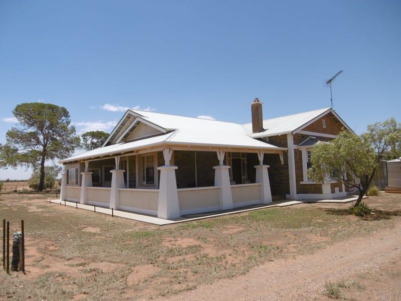 650 Minburra Road, Orroroo, SA 5431