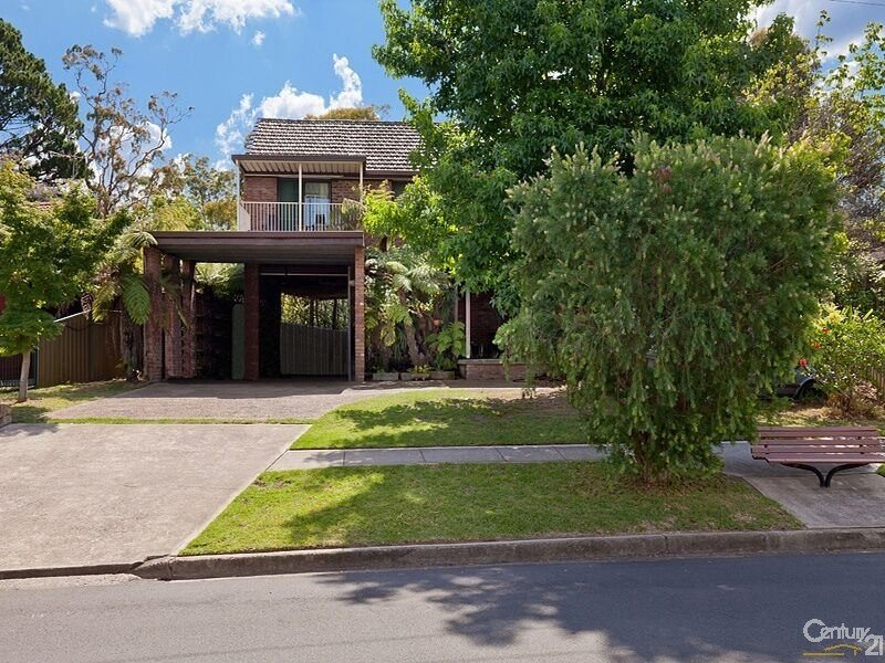 5 Green Parade, Valley Heights, NSW 2777