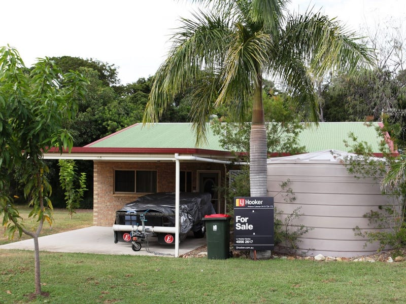 101 Colonial Drive, Clairview, Qld 4741