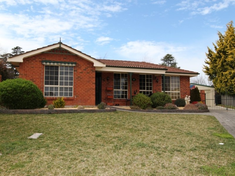 67 Hoolihan Close, Kelso, NSW 2795